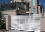 Decorative Automatic Gates Farm Fencing