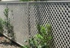 Austinville Back yard fencing 10
