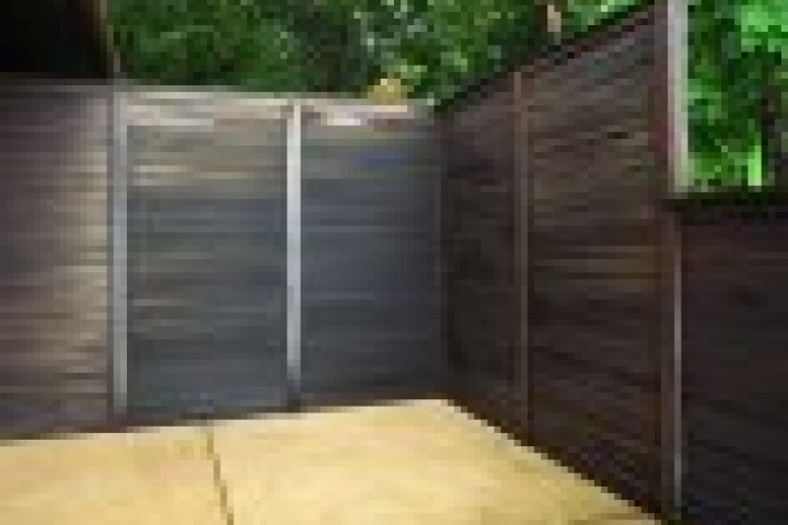 Farm Gates Back yard fencing 720 480