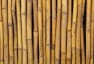 Austinville Bamboo fencing 2