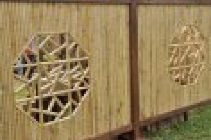Your Local Fencer Bamboo fencing 720 480