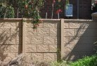 Austinville Barrier wall fencing 3