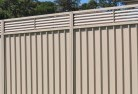 Austinville Corrugated fencing 5