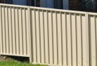 Austinville Corrugated fencing 6