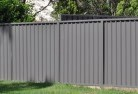 Austinville Corrugated fencing 9
