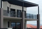 Austinville Glass balustrading 13