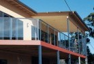 Austinville Glass balustrading 1
