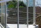 Austinville Glass balustrading 4