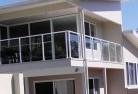 Austinville Glass balustrading 6