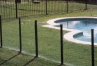 Austinville Glass fencing 10