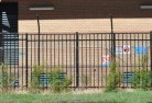 Austinville Industrial fencing 13