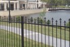 Austinville Pool fencing 10