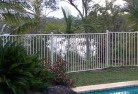 Austinville Pool fencing 3