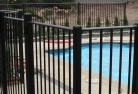 Austinville Pool fencing 8