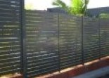 Slat fencing Farm Gates