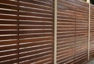 Austinville Timber fencing 10