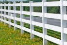 Austinville Timber fencing 12