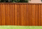 Austinville Timber fencing 13