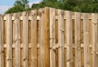 Austinville Timber fencing 3