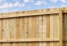 Austinville Timber fencing 9