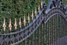 Austinville Wrought iron fencing 11