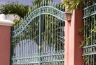Austinville Wrought iron fencing 12