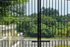 Austinville Wrought iron fencing 5