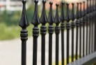 Austinville Wrought iron fencing 8